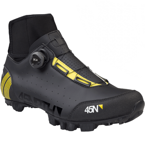 45NRTH Ragnarok Winter Cycling Shoe